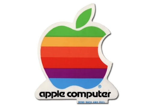 AppleSticker old