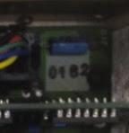 Board date 0182