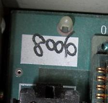 Board date 8006