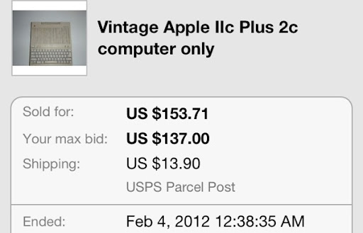 Iicplus ebay 153