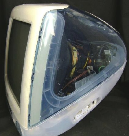 Imac dvse auction