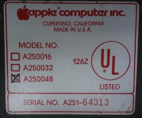 Label 64313