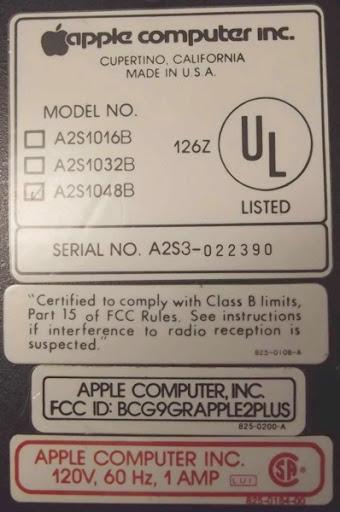 Label bh022390