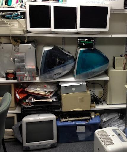 Labspace sb2012b