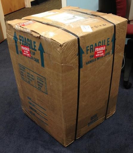 Lisa box