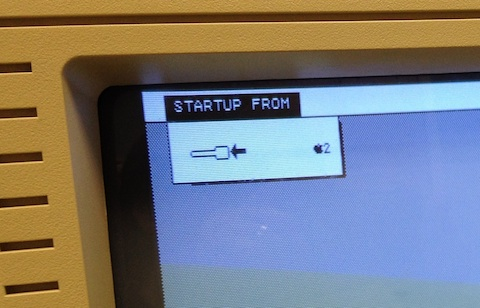 Lisa error70 startupfrom