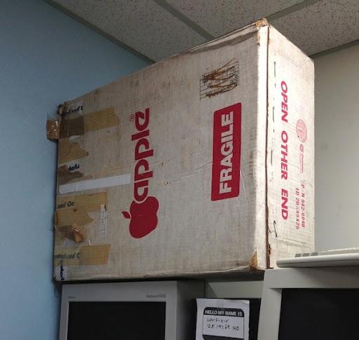 Sarahiiplus box