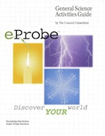 Eprobe general science activities guide