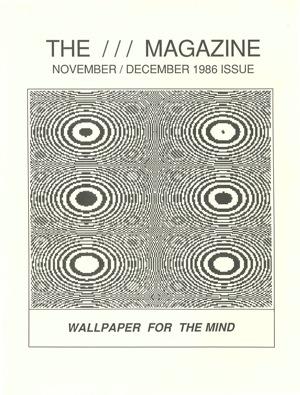 IIIMagazine1986 11 12