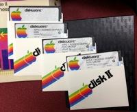 A2bg disks