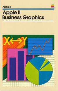 Apple ii business graphics manual