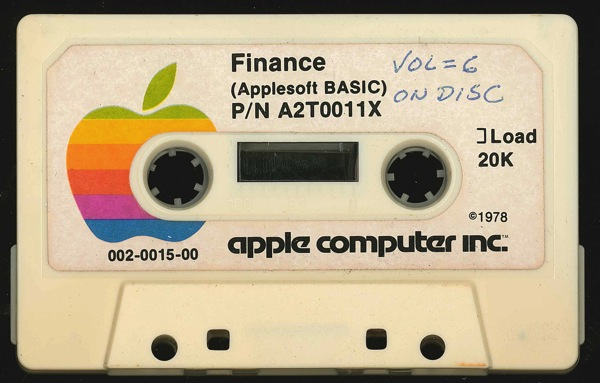 002 0015 00 finance