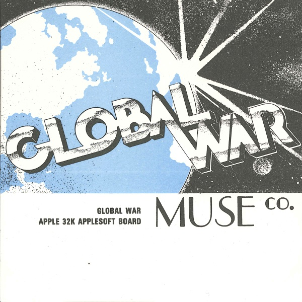 Muse gwar cover