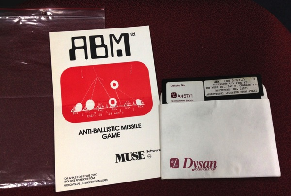 ABM packaging