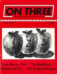 On3 v4n2 1987