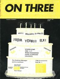 On3 v4n8 1987
