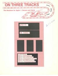 On3tracks 1987 05 06