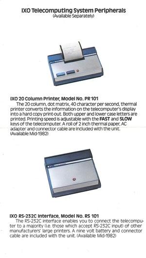 Ixo periph brochure 1