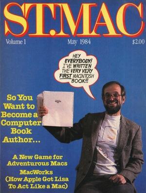 Stmac 1984 may