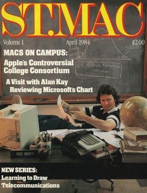 Stmac apr 1984