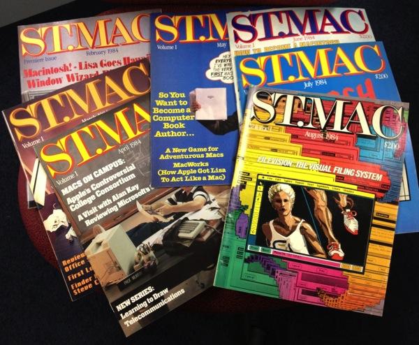 Stmac