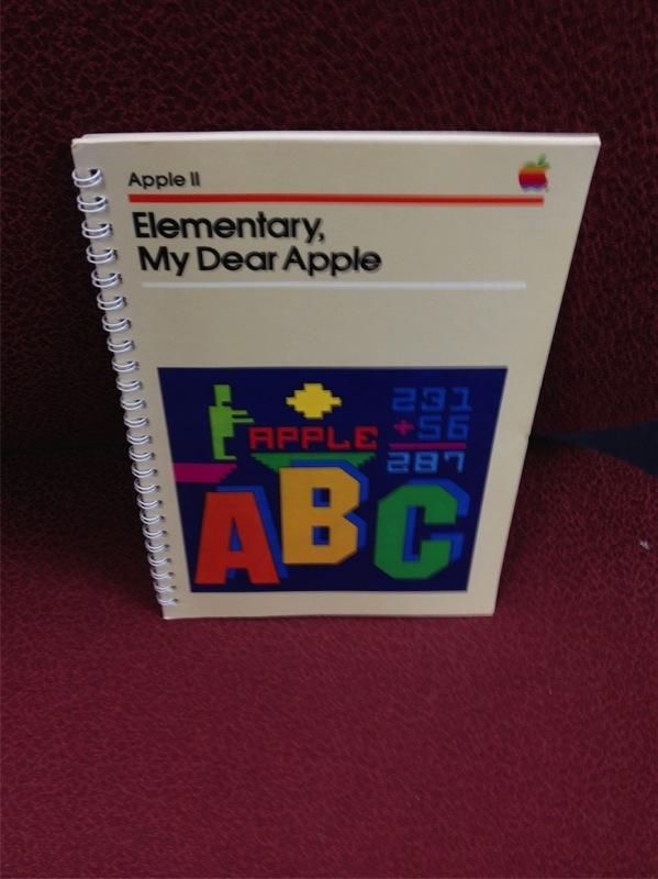 elementary manual