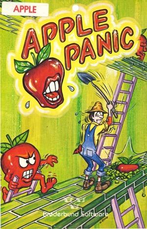 Apple panic folder