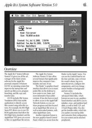 Apple iigs system 5 0 8904
