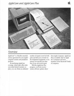 Applecare 9002