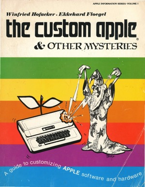 Hofacker floegel1982 the custom apple
