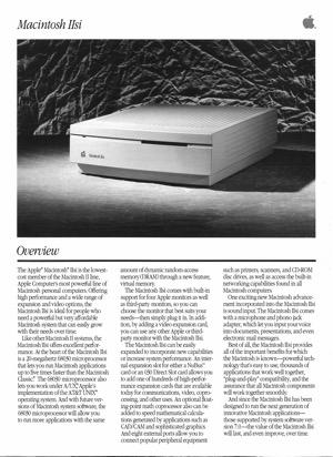 Macintosh iisi 9008