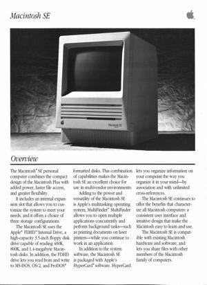 Macintosh se 8908