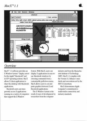 Macx 1 1 9004