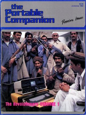 Portable companion 1982 06 07