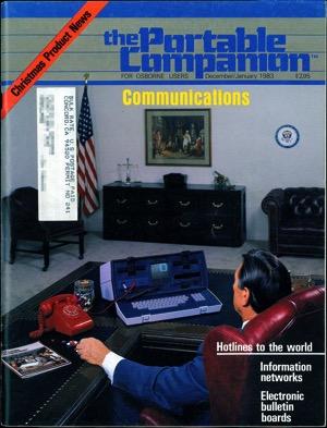 Portable companion 1982 12 1983 01 cover