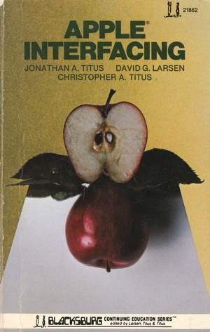 Titus larsen titus 1981 apple interfacing