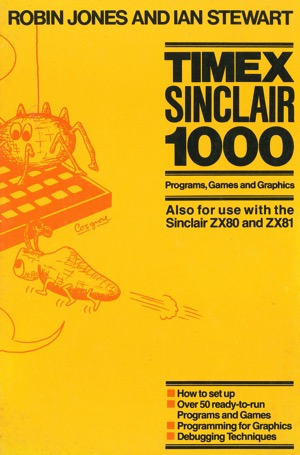 Jones stewart 1982 timex sinclair 1000 programs games and graphics