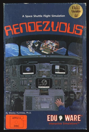 Rendezvous box front