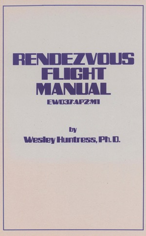 Rendezvous flight manual