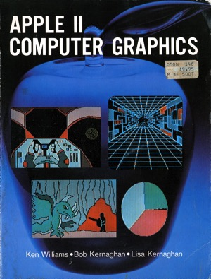 Williams et al 1983 apple ii computer graphics